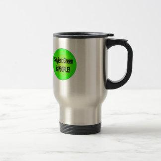 Soylent People Is People! Travel Mug