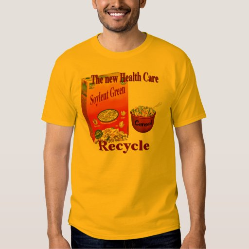 SoylentGreen T-Shirt