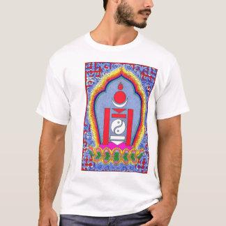 soyombo whit T-Shirt