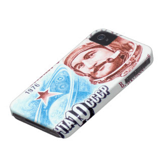 Soyuz 21 Case-Mate iPhone 4 case