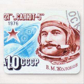 Soyuz 21 alfombrillas de raton