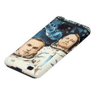 Soyuz 27 galaxy SII carcasa