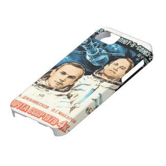 Soyuz 27 iPhone SE/5/5s case