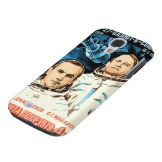 Soyuz 27 samsung galaxy s4 case