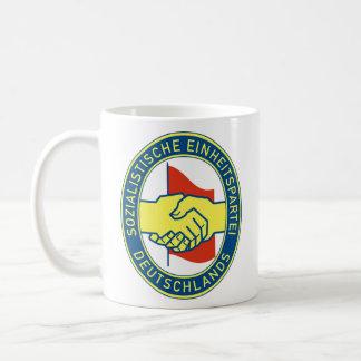 Sozialistische Einheitspartei Deutschlands Coffee Mug