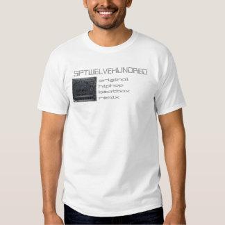 SP1200 SPTWELVEHUNDRED - white T Shirt