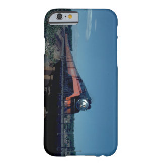 "SP ""Daylight"" train, led by 4-8-4 #4449_Trains Barely There iPhone 6 Case"