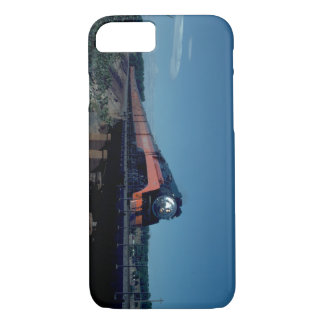 "SP ""Daylight"" train, led by 4-8-4 #4449_Trains iPhone 8/7 Case"
