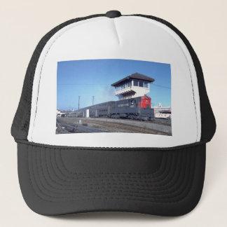 "SP Fairbanks-morse ""Trainmaster"" Trucker Hat"