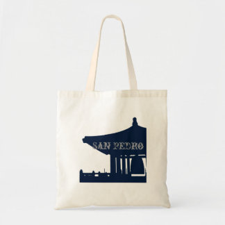 SP Friendship Bell Bag