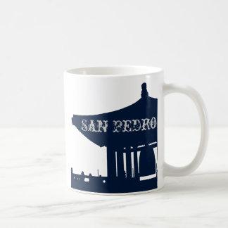 SP Friendship Bell Coffee Mug