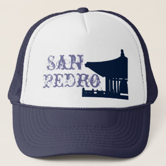 SP Frienship Bell Hat