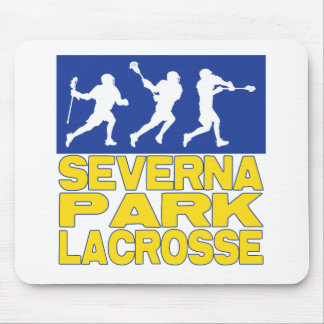 SP LAX 123 MOUSE PAD