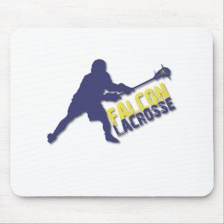 SP LAX Shot Mouse Pad
