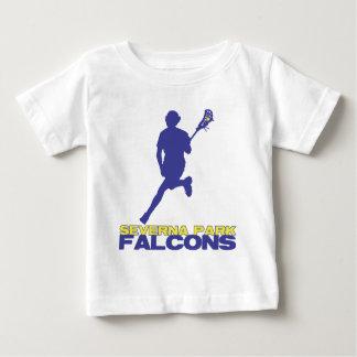 SP LAX Silo.ai Baby T-Shirt
