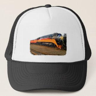 SP Steam Train Trucker Hat