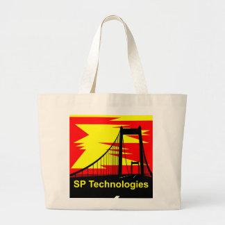 SP Technologies Bag