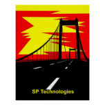 SP Technologies Posters
