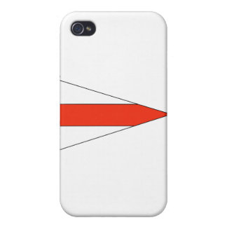 spa 23 iPhone 4/4S cover