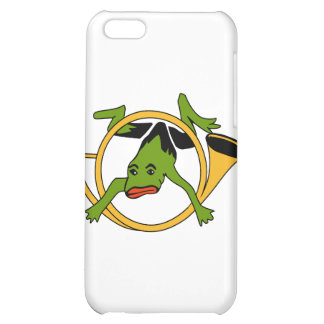 spa 36 iPhone 5C cover