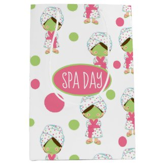 Spa a Day Gift Bag