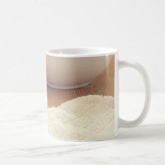 Spa and Retreat Background Coffee Mug