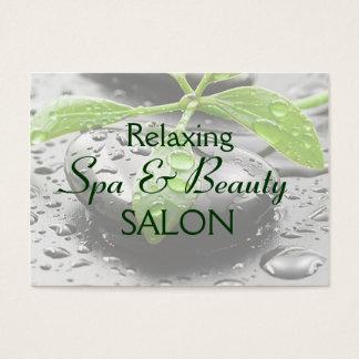 Spa&Beauty Business Card