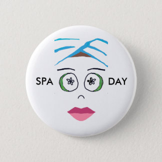 SPA DAY Button