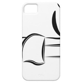 Spa Day Massage iPhone SE/5/5s Case