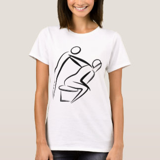 Spa Day People T-Shirt