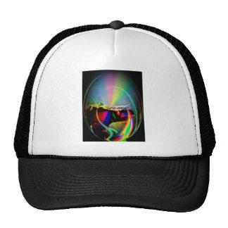 Spa Trucker Hat
