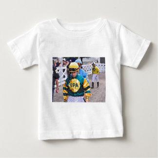 Spa Jockeys Baby T-Shirt