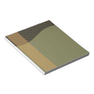 Spa Notepad