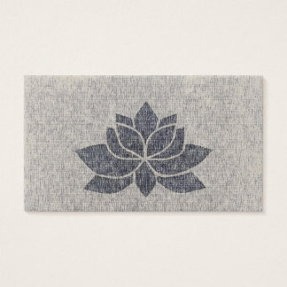 Spa Sedona Yoga Santa Fe Spiritual Business Cards
