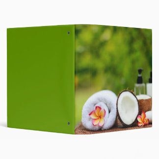 SPA setting Binder