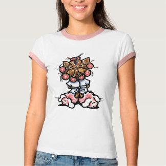 Spa Yorkie T-Shirt