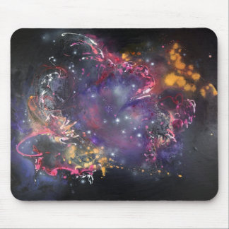 Space18 Mouse Pad