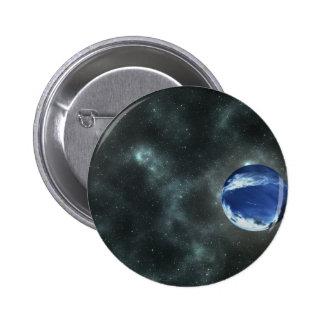 space-1248p pin redondo de 2 pulgadas