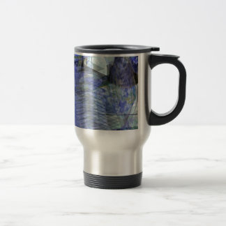 Space 15 Oz Stainless Steel Travel Mug