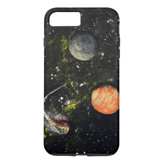 SPACE 17 (an outerspace design) ~ iPhone 8 Plus/7 Plus Case