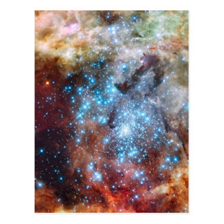 Space 18 postcard