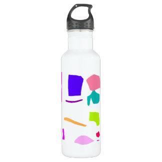 Space 24oz Water Bottle