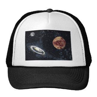 SPACE 4 ~ TRUCKER HAT