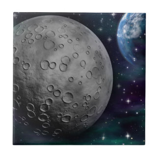 space-681638 FANTASY SPACE GALAXY ALIEN WORLDS SCI Tile