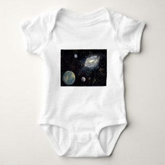 SPACE 8 ~ BABY BODYSUIT