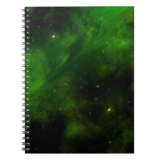 space-956b note books