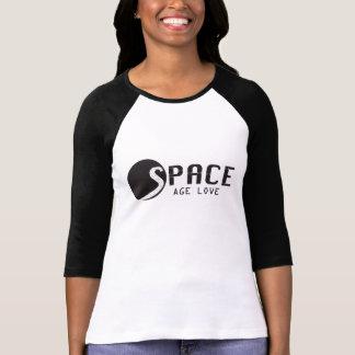 Space Age Love Shirt