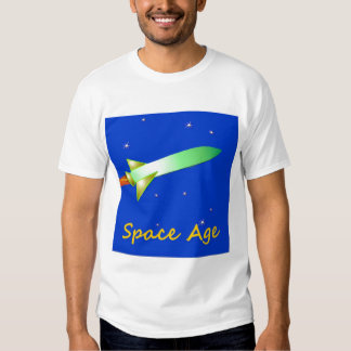 Space Age Shirt