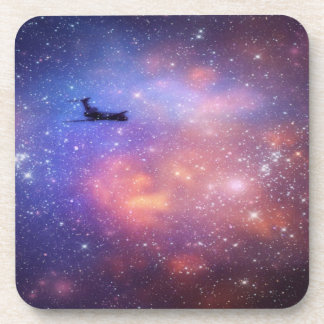 Space Airplane Coasters