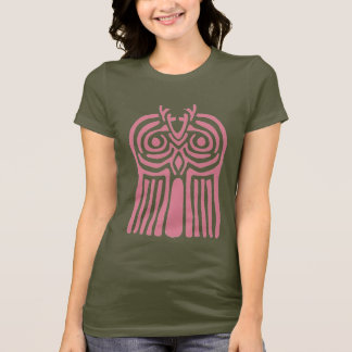 Space Alien?  Robin? T-Shirt